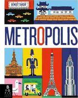 Metropolis (Benoit Tardif)