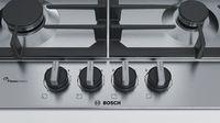 Встраиваемая  газовая панель Bosch PCP6A5B90R