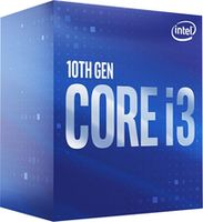 Процессор Intel Core i3-10300 Box