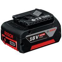 Аккумулятор для инструмента Bosch GBA 18V (1600A002U5)