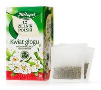 Чай травяной Polish Herbarium Hawthorn Flower, 20 шт