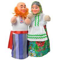 Набор кукол-перчаток