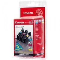CANON Tinte CLI-526, черный