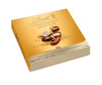 Швейцарский шоколад Lindt Luxury Selection , 145 гр.