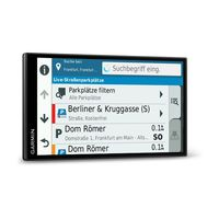 GARMIN DriveSmart 61 Full EU LMT-D, 6.7