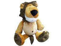 купить Игрушка мягкая Лев 35cm, большой в Кишинёве