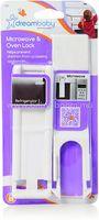Dreambaby F107 Замок для микроволновой печи и духовки (1 шт.)