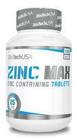 Biotechusa Zinc Max 100tab