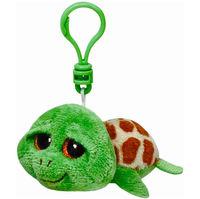 Ty Zippy Green Turtle (TY36589)