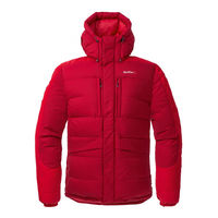 Scurta puf RedFox Down Jacket Extreme Pro, 00000019041