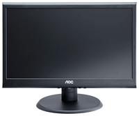 ЖК Монитор AOC e2050Swda