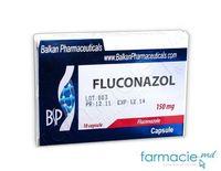 Fluconazol 150mg caps. N10 (Balkan)
