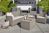 CORONA CUSHION BOX S4 Комплект мебели