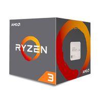 AMD Ryzen 3 2200G, AM4 3.5-3.7GHz Box