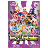 Figures Girls S15, PM70026