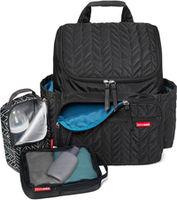 Рюкзак для родителей Skip Hop Forma Black