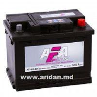 Аккумулятор AFA 60 Ah Afa Plus
