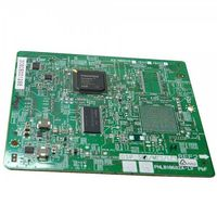 PANASONIC Accessory PBXKX-NS5111X, зеленый