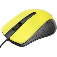 Мышь Gembird MUS-101-Y,USB (Yellow)
