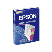 Ink Cartridge Epson S020126 magenta