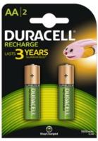 Батарейка Duracell Acumulatori AA 1300mAh