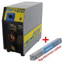 Paton Инверторный выпрямитель ВДИ-MINI DC MMA + 1кг электродов в подарок