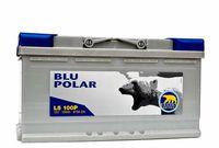 АКБ BAREN 6СТ-100Аh E Polar Plus
