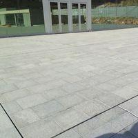 Гранит Паданг Темный (антрацит) Фиамат 60 х 30 х 1,5 см