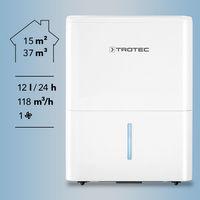 Осушитель воздуха TROTEC TTK 32 E