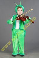 Карнавальный костюм: Кузнечик