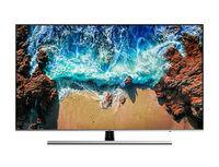 TV LED Samsung UE55NU8002, Silver