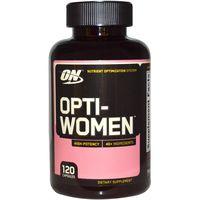 OPTI — WOMAN 120 Caps