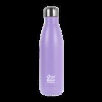 Sticlă/termos Coolpack Pastel,violet