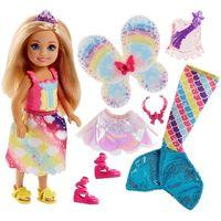 Mattel Барби 3 В 1