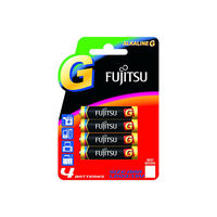 купить Батарейка Fujitsu ALK R6/4G блистер в Кишинёве