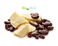 Масло какао широкий ассортимент масла