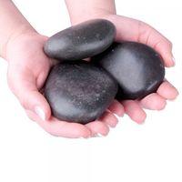 Лавовые (базальтовые) камни (3 шт.) inSPORTline Basalt Stone 11196 (под заказ)