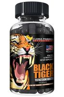 Cloma Pharma Black Tiger 100cap