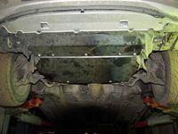 !         HondaAccord CE; CF1996 - 1998 ЗАЩИТА КАРТЕРА SHERIFF | Защита двигателя