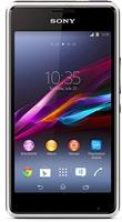 Sony Xperia E1 (D2105) White 2 SIM (DUAL)