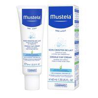 Крем от молочных корочек Mustela Baby Cradle Cap 40 ml