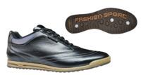 Кожанные кроссовки BELKELME (08377 - 5 /026 )