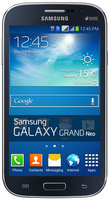 Samsung I9060i Galaxy Grand Neo Plus, Black