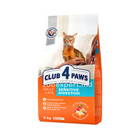 CLUB 4 PAWS  Sensitive Digestion  1kg ( la cîntar )