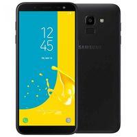 Samsung J600F Galaxy J6 (2018) Duos, Black