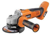 AEG WS 18-125X-0
