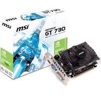 MSI N730-2GD3 GT730, 2GB DDR3 128bit 700/1800MHz