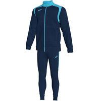Спортивный костюм JOMA - CHAMPIONSHIP V NAVY FLUOR