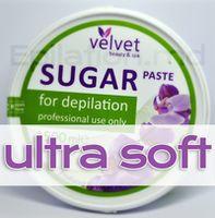 Сахарная паста Velvet Ultra soft - 400 гр.