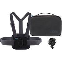 Набор креплений для спорта GoPro Action Accessories Kit (AKTAC-001)